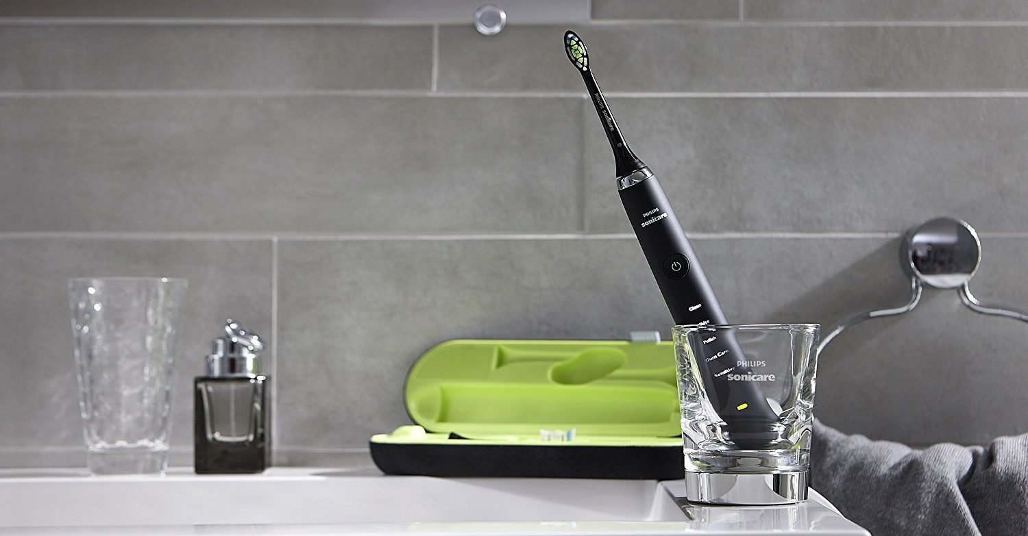 Philips Sonicare Diamond Clean