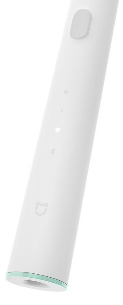 Xiaomi Mi Electric Toothbrush: Diseño